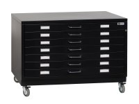 Adorable Flat File Cabinet Ikea | HomesFeed