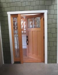 Front Door Style Ideas | HomesFeed