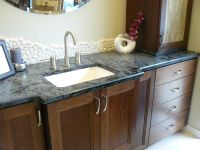 Countertop Material Options