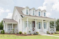 Southern Living House Plans with Pictures