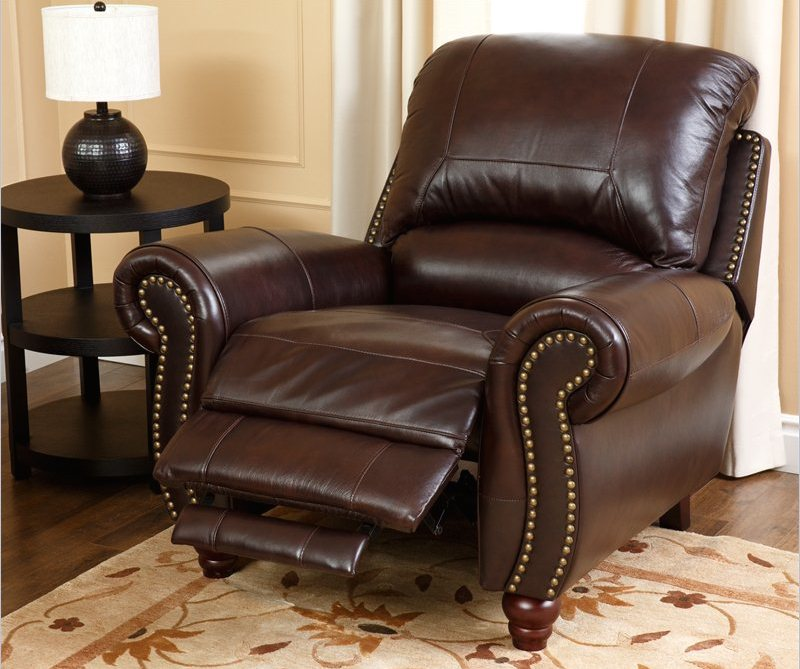 High End Recliners Offering Both Comfort and