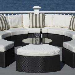 Large Round Sofa Tables The Most Comfortable Guides On Huge Sectional Purchase Homesfeed