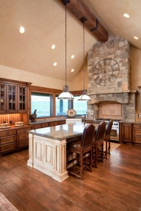 Exposed Ceiling Beams Ideas | HomesFeed