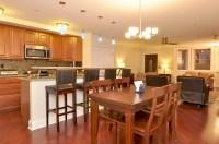 Kitchen Living Room Combo Ideas | HomesFeed