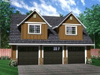 Independent and Simplified Life with Garage Plans with ...