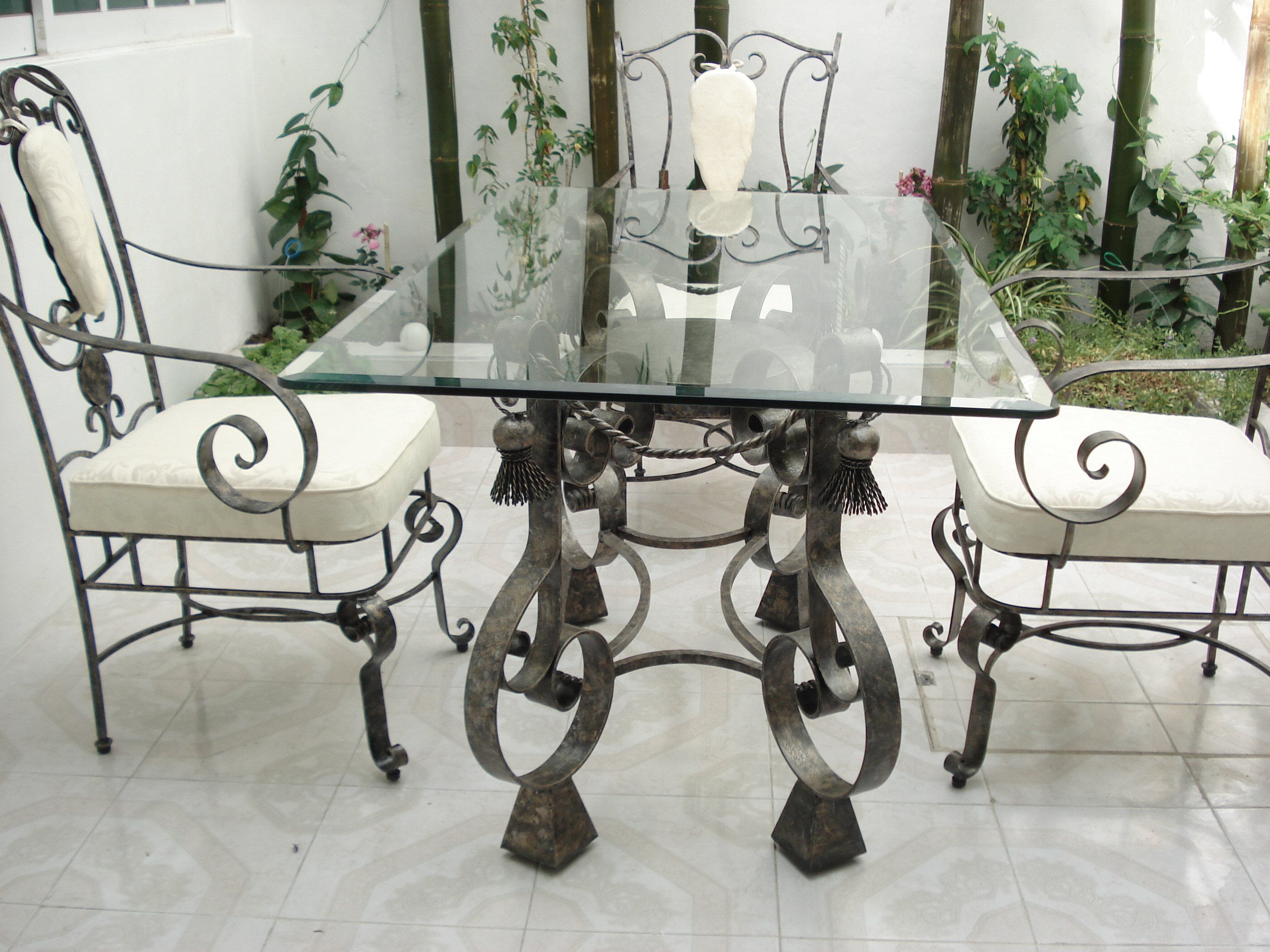 wrought iron kitchen table bar height island tables displaying attractive