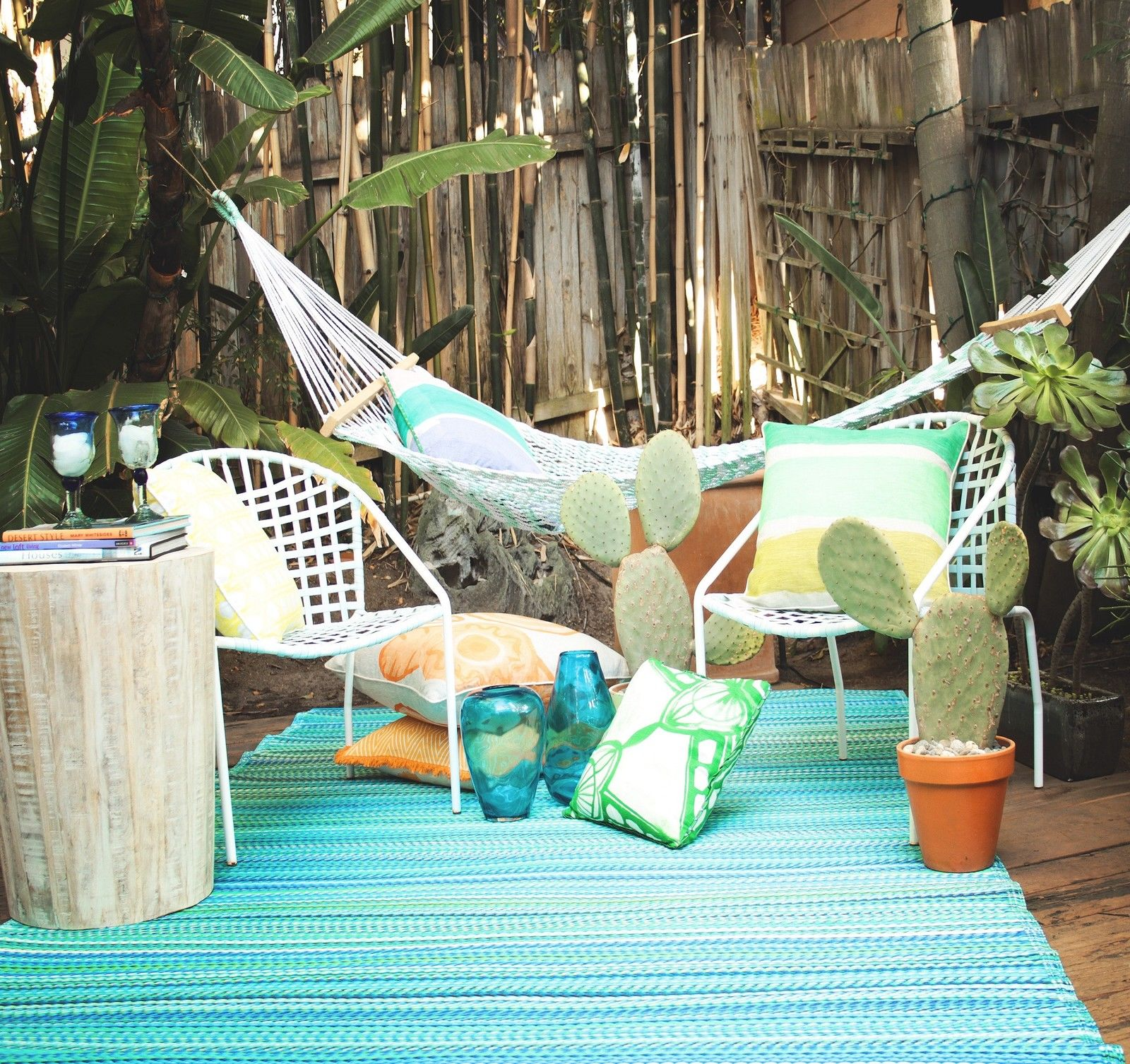 what are pool chairs made out of alps mountaineering adventure chair recycled plastic outdoor rugs: environmentally friendly choice | homesfeed