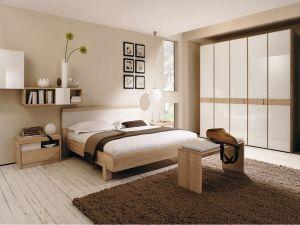 bedroom combinations bedrooms brown dark wall natural single wooden simple mat homesfeed boring goodbye say