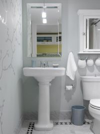 Small Bathroom Space Ideas | HomesFeed