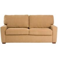 Tempurpedic Sleeper Sofa | HomesFeed