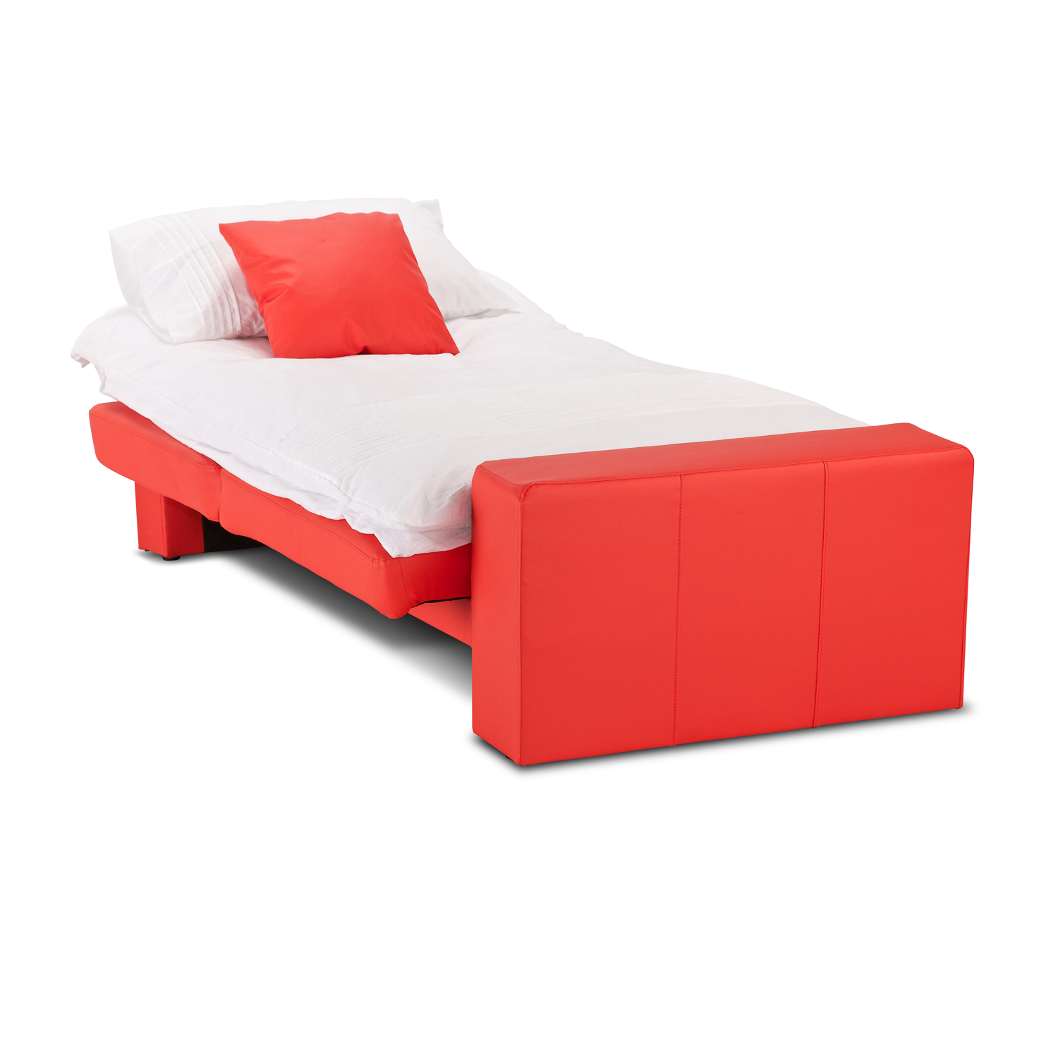 Chair That Turns Into Bed Modern Sofas That Turn Into Beds Homesfeed