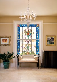 Advantages and Disadvantages of Stained Glass Windows for ...