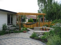 Backyard Patio Covers: From Usefulness To Style
