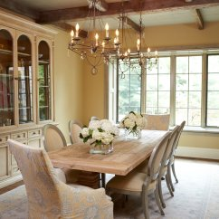 Living Room Table And Chairs Colors With Dark Wood Floors Colonial Home Interior | Homesfeed