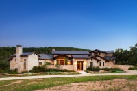 Texas Hill Country House Plans : A Historical and Rustic ...