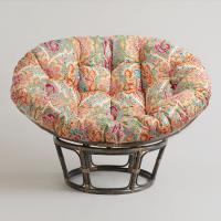 Papasan Chair Ikea  Way to Opt the Fall Atmosphere ...