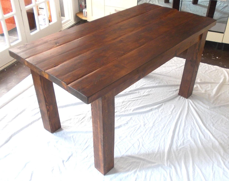 Narrow Patio Table