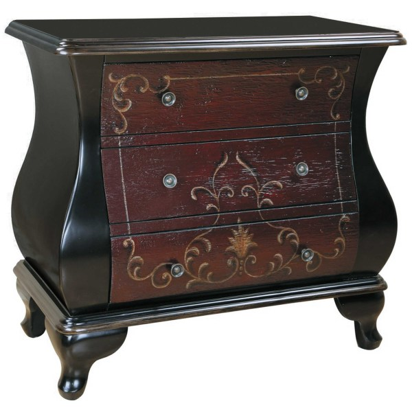 Bombay Accent Chest Furniture