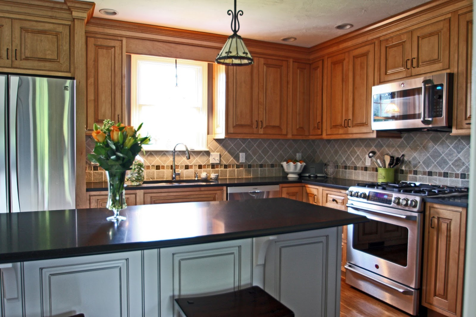 Closeout Kitchen Cabinets