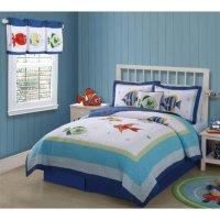 Modern Fish Bedding Sets Design