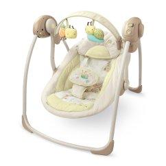 Baby Swing Chair Qatar Clear Plastic Dining Room Covers Modern Ideas Homesfeed