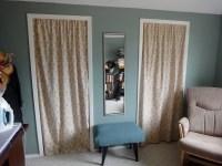 Curtains For Doorways Ideas | HomesFeed