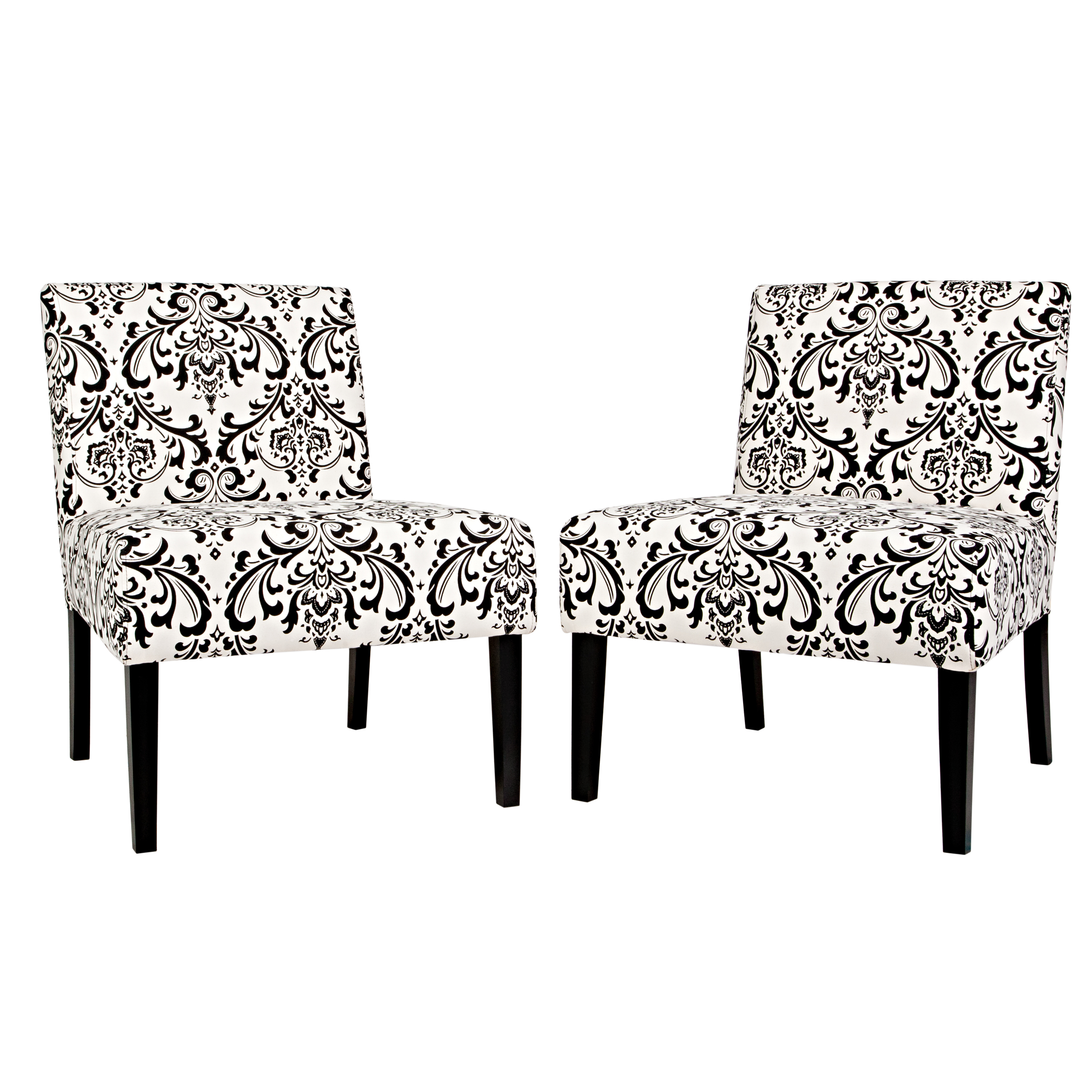 damask accent chair gold's gym ideas homesfeed