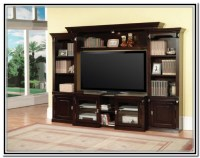 Entertainment Centers IKEA: Designs and Photos