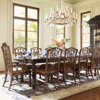11 Piece Dining Room Set | HomesFeed