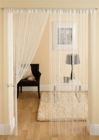 Curtains For Doorways Ideas | HomesFeed