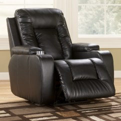 Black Leather Chair And A Half Ikea Covers Oversized Recliner Product Selections Homesfeed