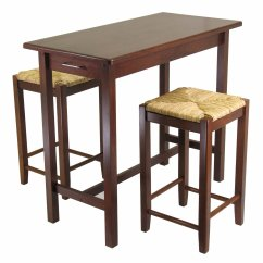 Small Rectangular Kitchen Table Cabinet Hardware Pulls Homesfeed