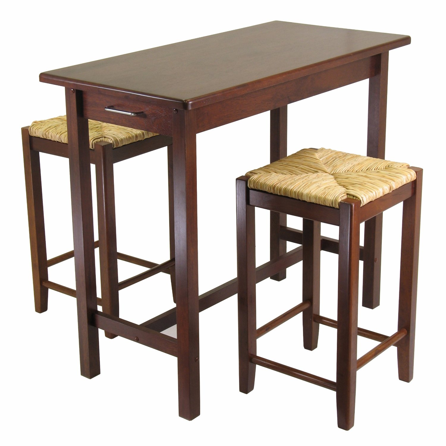 Rectangle Kitchen Table And Chairs Small Rectangular Kitchen Table Homesfeed