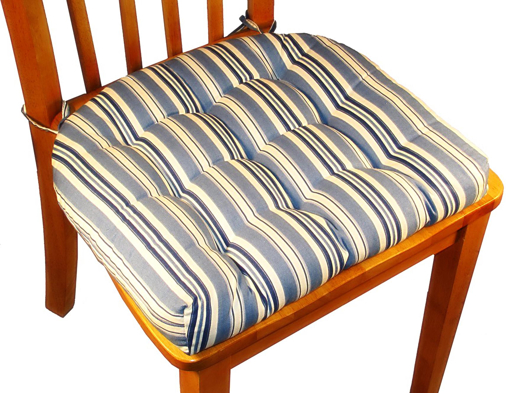 Kitchen Chair Pads