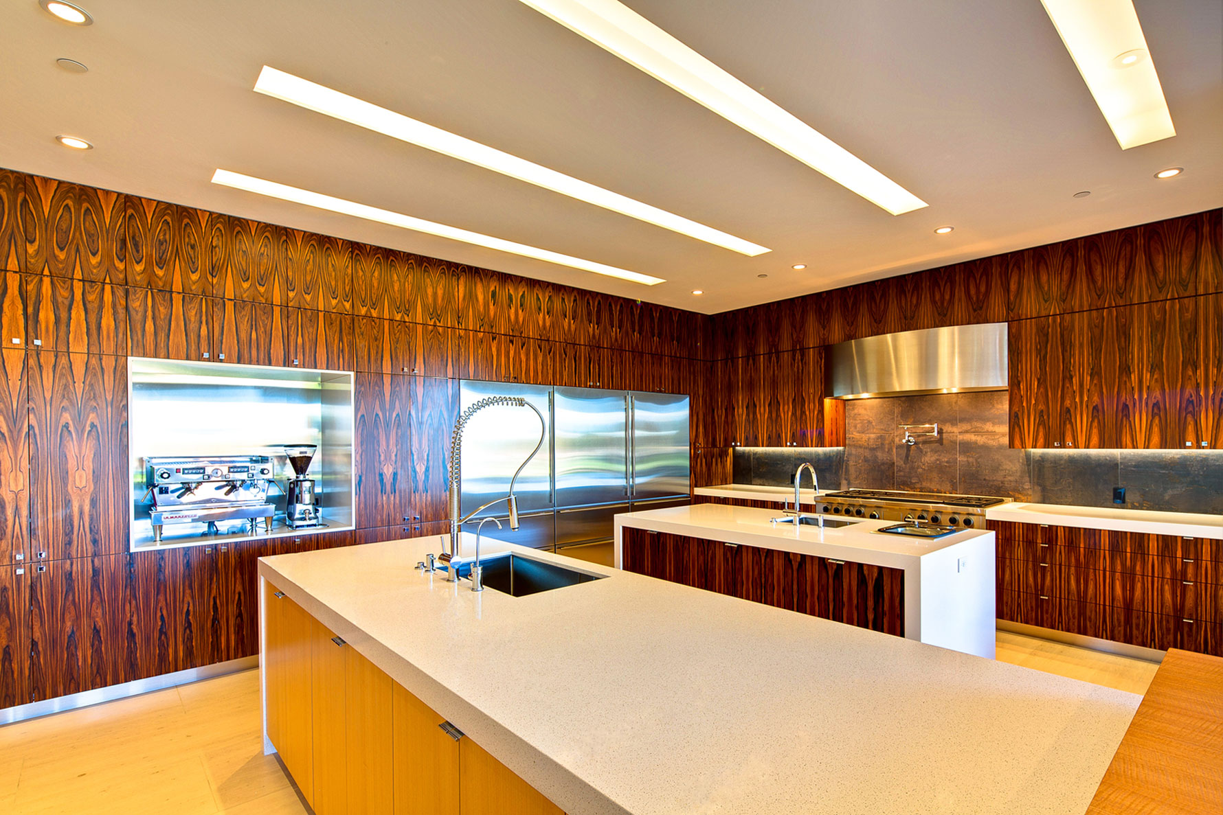 kitchen wall coverings birkenstock clogs wood covering ideas homesfeed