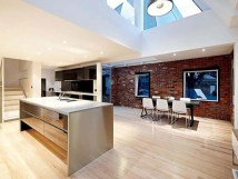 Modern Kitchen Interior Design Homesfeed