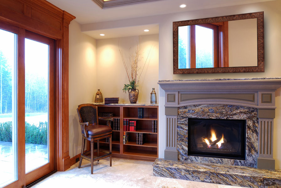 A Frame Home Decorating Ideas