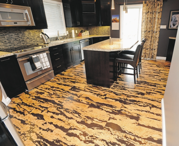 types of kitchen flooring pros and cons confidential audiobook free download cork | homesfeed