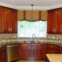 Window Treatments Kitchen Showrooms Indianapolis For Ideas Homesfeed