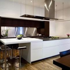 Interior Design Kitchen Small Bookcase Modern Designs Homesfeed