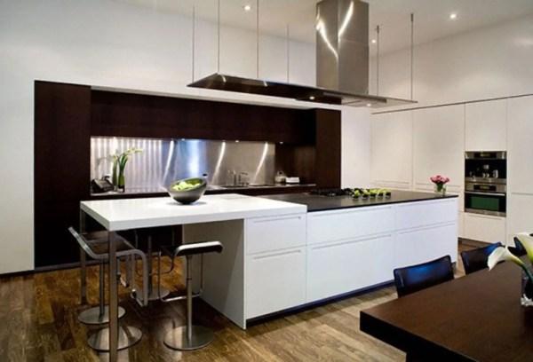 Modern Home Kitchen Interior Design Ideas
