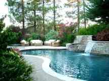 Backyard Pool Landscape Design Ideas