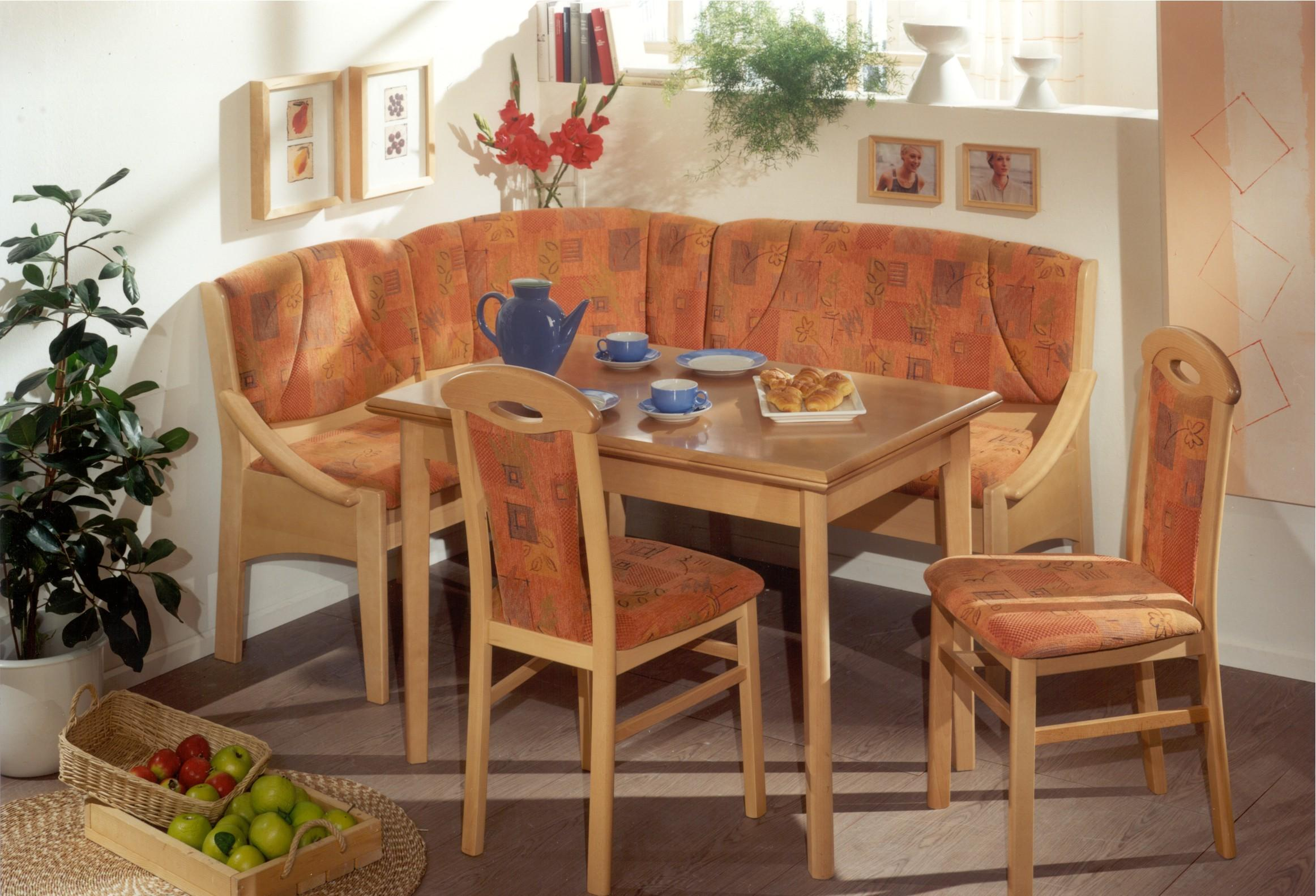 Kitchen Table Nook Sets  Top 43 Perfect Small Breakfast