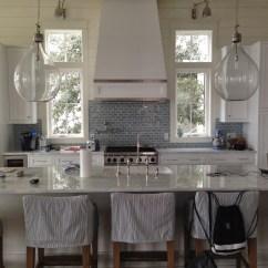 Restoration Hardware Kitchen Table Diy Cabinet Counter Stools Homesfeed