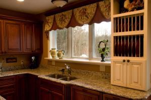 Window Treatments For Kitchen Ideas – HomesFeed