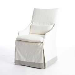 Chair Covers Yes Or No Wedding And Sashes White Slipcovered Ideas Homesfeed