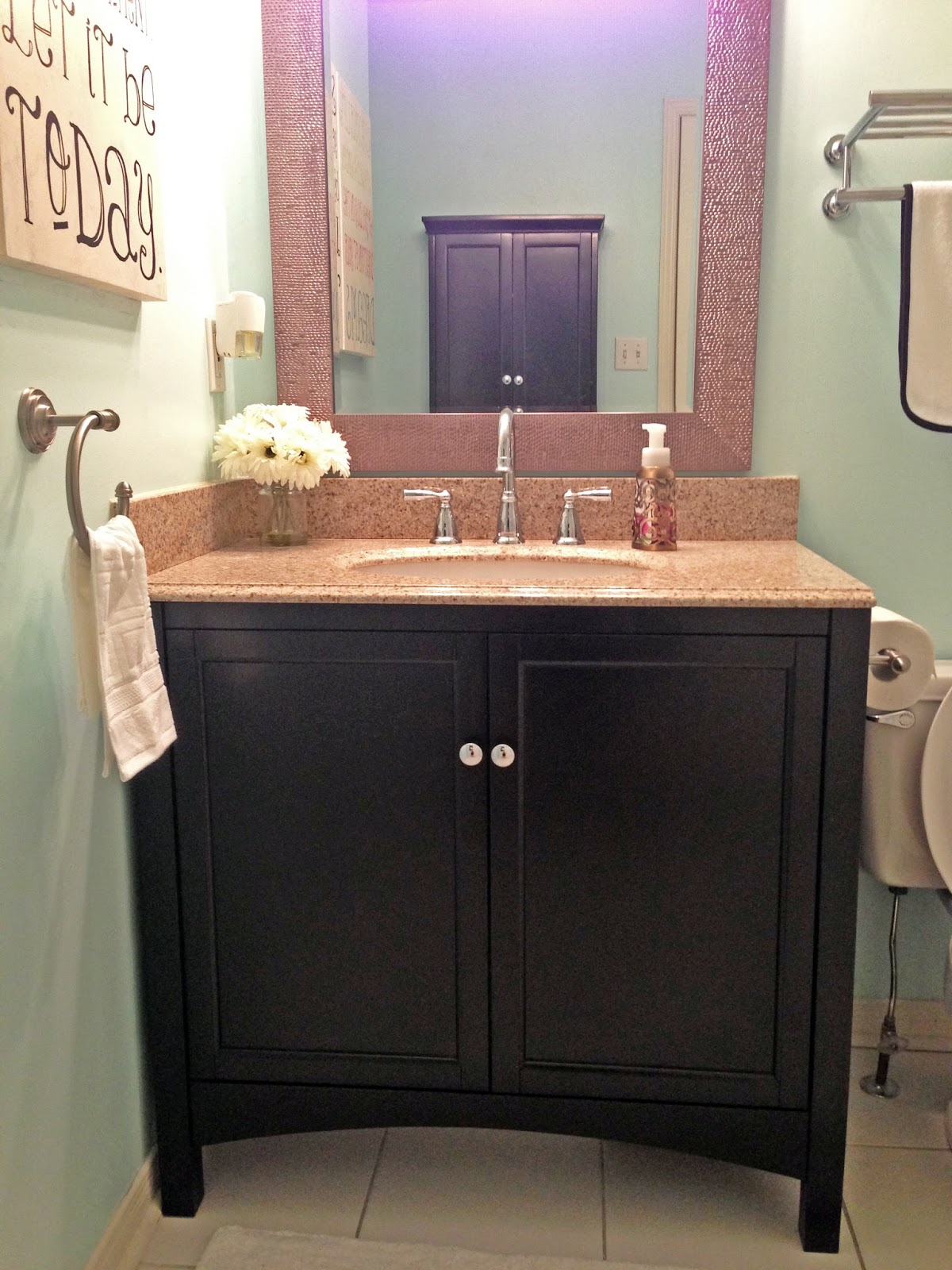 Pegasus Vanity Tops HomesFeed
