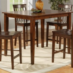 Dining Room Tables And Chairs Outdoor Swing Chair Philippines Square Table For 4 Homesfeed