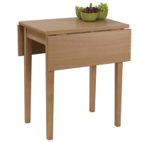 Drop Leaf Tables for Small Spaces