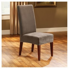 Sure Fit Dining Chair Covers Target Toddler Booster Seat Nice At   Homesfeed